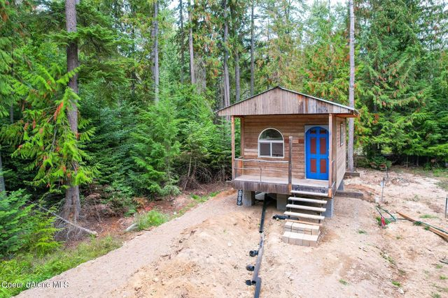 Property photo 1 featured at 131 Whispering Pines Rd, Sagle, ID 83860