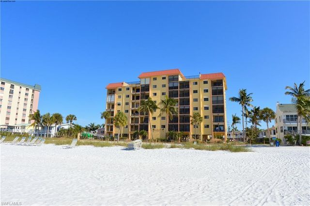 600 Estero Blvd Unit 504, Fort Myers Beach, 33931, FL - photo 0