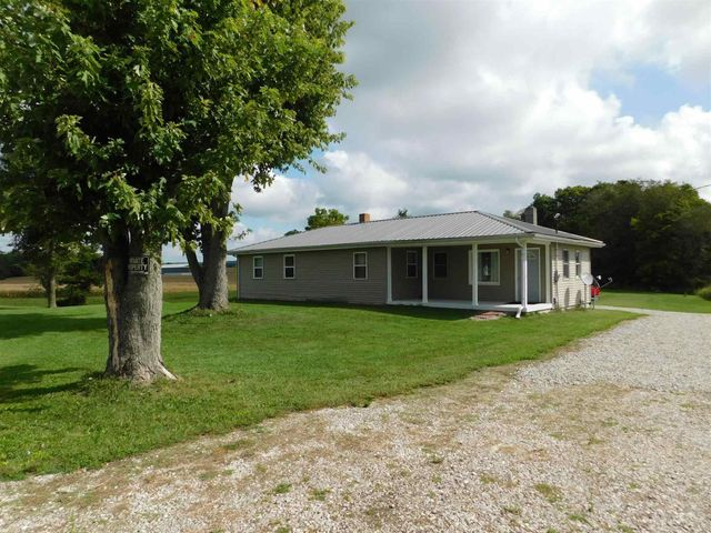 Listing photo 1 for 11168 S State Road 66th Hwy