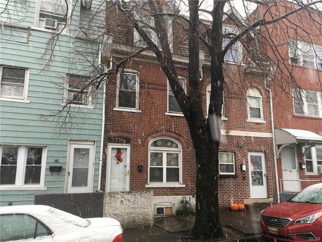 177 W Tilghman St, Allentown, 18102, PA - photo 0