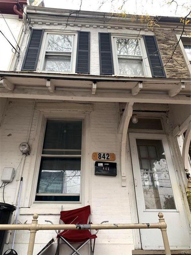 842 Walnut St, Allentown, 18102, PA - photo 0