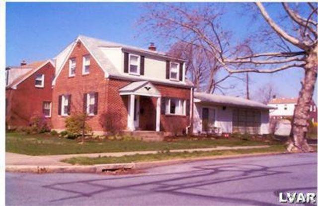 1939 E Woodlawn St, Allentown, 18109, PA - photo 0