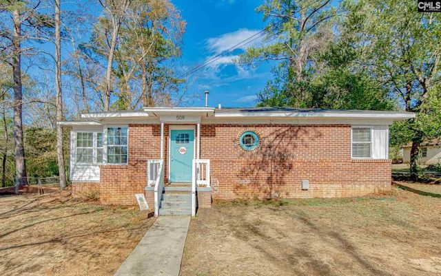 509 Johnson Ave, Columbia, 29203, SC - photo 0
