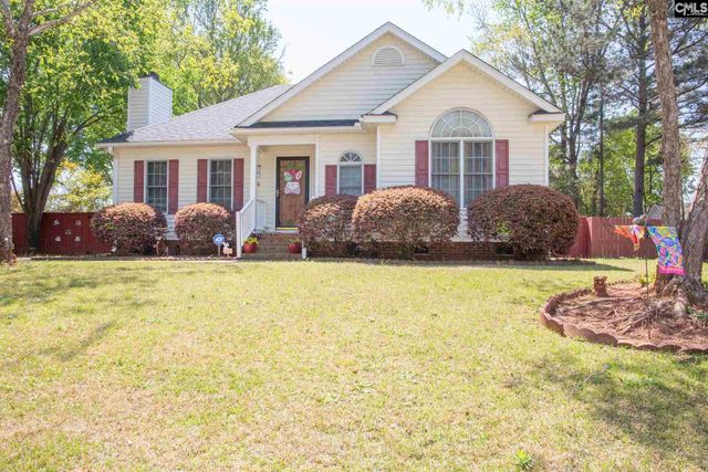 Property photo 1 featured at 281 Rolling Rock Road, Irmo, SC 29212