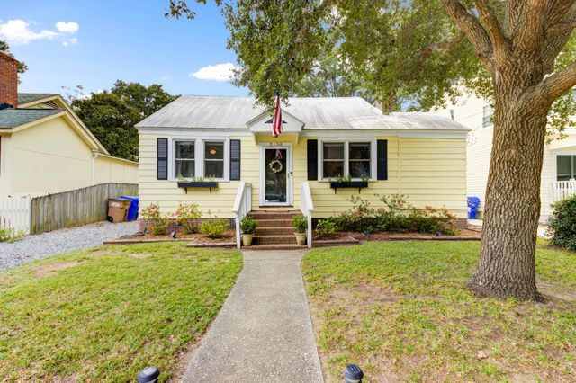 Property photo 1 featured at 2150 Edisto Ave, James Island, SC 29412