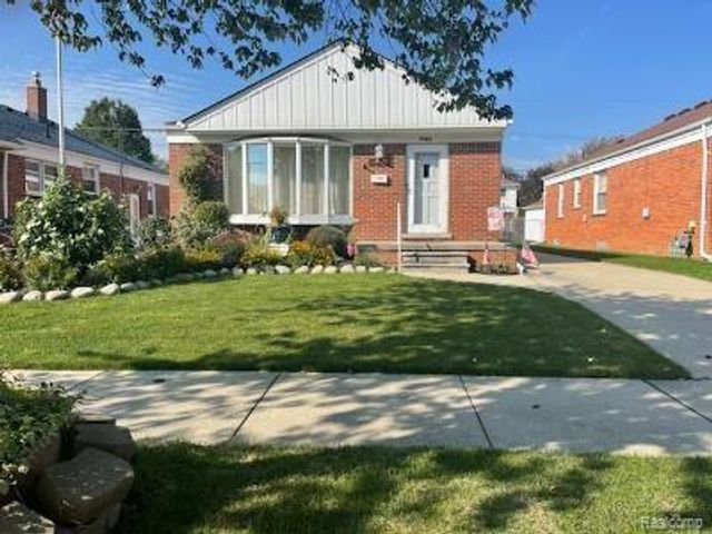 Property photo 1 featured at 9926 Sterling Ave, Allen Park, MI 48101