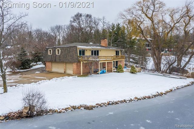 5925 Franklin Rd, Bloomfield Charter Township, 48301, MI - photo 0