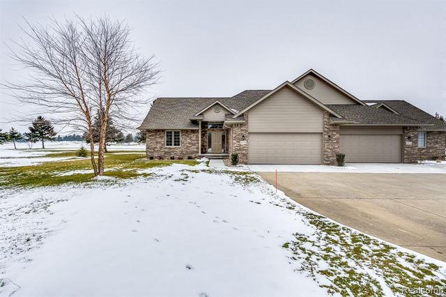5374 Babcock Rd, Lexington Township, 48450, MI - photo 0