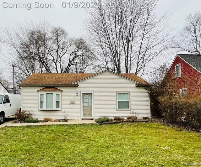 3915 Linwood Ave, Royal Oak, 48073, MI - photo 0