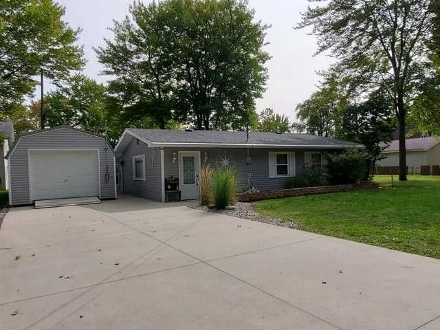 4451 Lakeview Dr, Billings Township, 48612, MI - photo 0