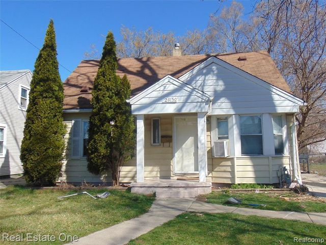 26150 Hanover St, Dearborn Heights, 48125, MI - photo 0