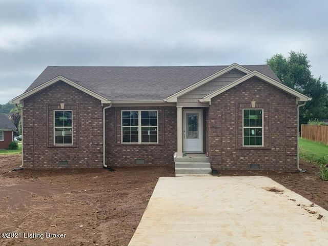 Property photo 1 featured at 104 Rogers Ct, Bardstown, KY 40004