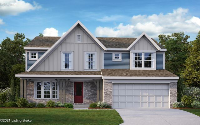 Listing photo 1 for 15939 Long Meadow Way