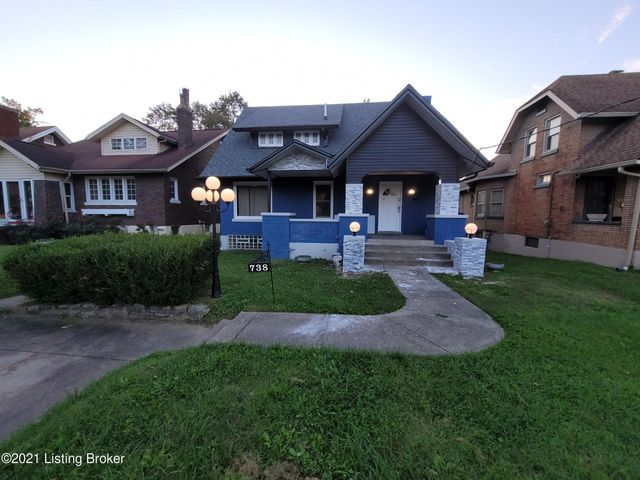 Listing photo 1 for 738 S 43rd St
